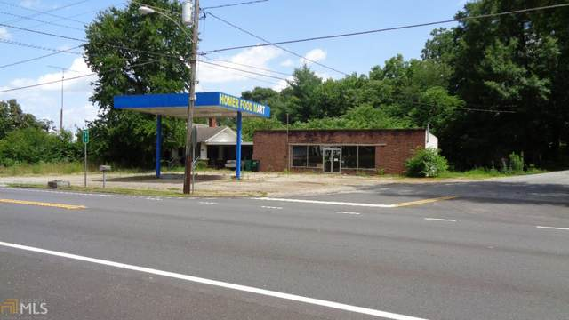119 Sycamore, Homer, GA 30547 (MLS #8814452) :: The Heyl Group at Keller Williams