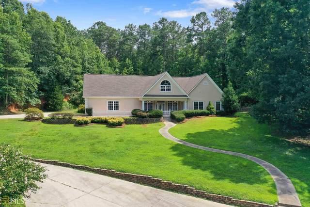 2100 Lake Rockaway Rd, Conyers, GA 30012 (MLS #8814482) :: Bonds Realty Group Keller Williams Realty - Atlanta Partners