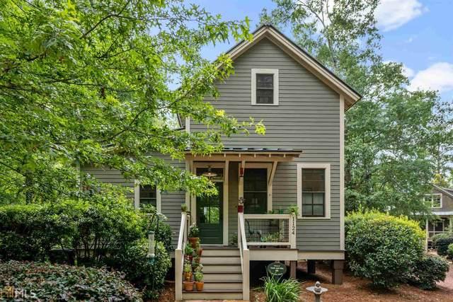 1124 Martin Lake Pt, Pine Mountain, GA 31822 (MLS #8814503) :: Buffington Real Estate Group