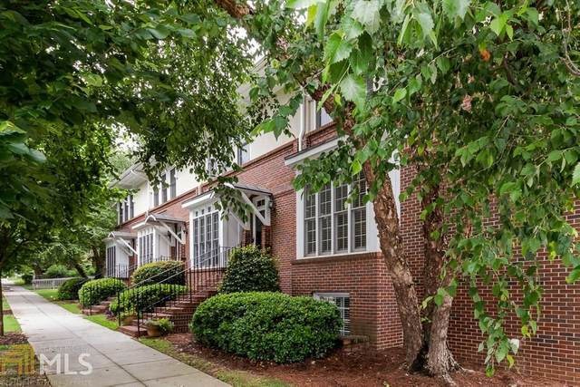 134 Church St, Decatur, GA 30030 (MLS #8814534) :: Rettro Group