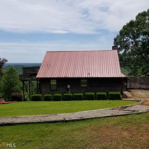 0 Gold Valley Rd, Sautee Nacoochee, GA 30571 (MLS #8814541) :: Rich Spaulding