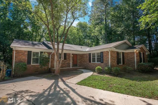 160 Amboy Ct, Athens, GA 30605 (MLS #8814552) :: Rich Spaulding