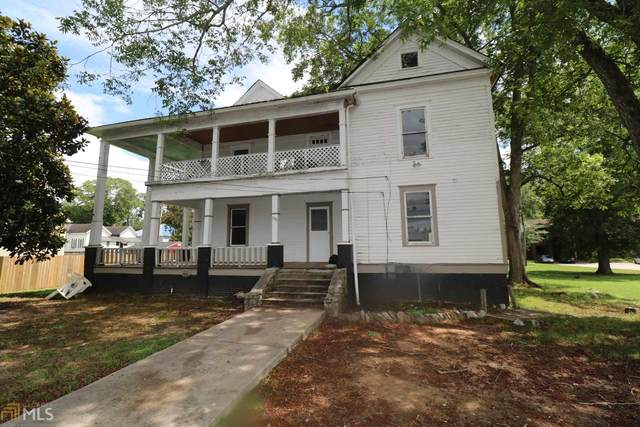 336 Walker St, Jackson, GA 30233 (MLS #8814554) :: Rich Spaulding