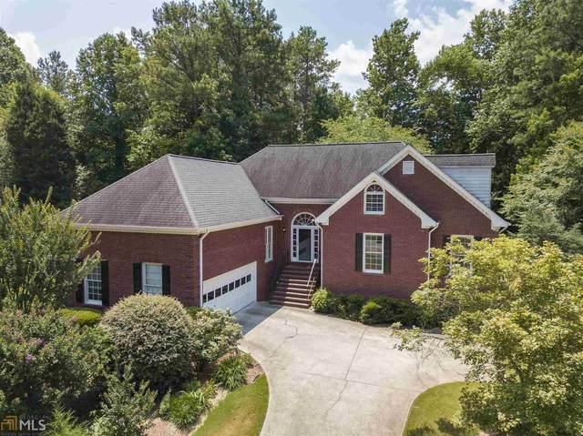 2360 Weatherstone Circle, Conyers, GA 30094 (MLS #8814586) :: Bonds Realty Group Keller Williams Realty - Atlanta Partners