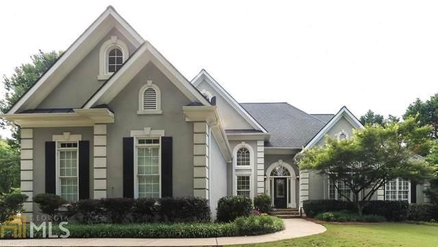105 North Stone Close Cove, Milton, GA 30004 (MLS #8814615) :: Bonds Realty Group Keller Williams Realty - Atlanta Partners