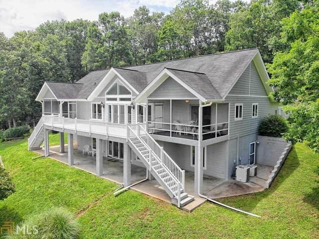 3508 Qualla Road, Hayesville, NC 28904 (MLS #8814656) :: Bonds Realty Group Keller Williams Realty - Atlanta Partners