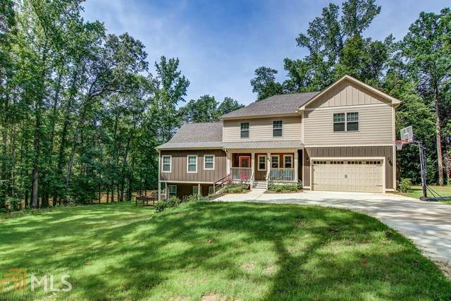 95 Hammock Dr, Covington, GA 30016 (MLS #8814669) :: Rettro Group