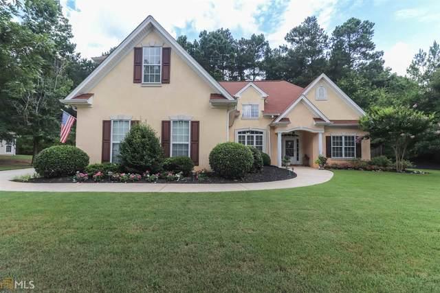 220 Hidden Brook Trl, Fayetteville, GA 30215 (MLS #8814679) :: Michelle Humes Group