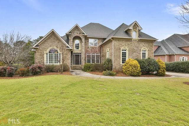 719 Bethpage Dr, Mcdonough, GA 30253 (MLS #8814713) :: Buffington Real Estate Group