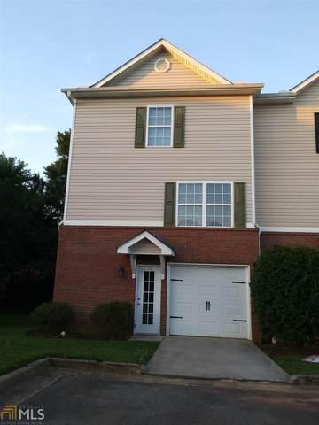 33 Middlebrook Dr, Cartersville, GA 30120 (MLS #8814719) :: Buffington Real Estate Group