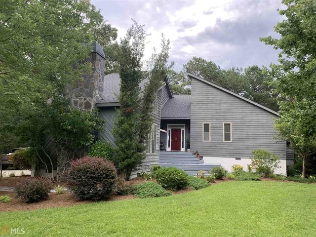 227 NW Northwest Pointe Drive, Macon, GA 31220 (MLS #8814723) :: The Heyl Group at Keller Williams