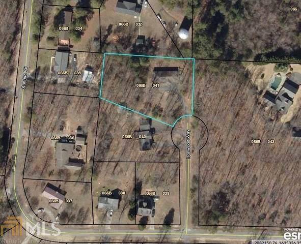 136 Ironwood Way, Calhoun, GA 30701 (MLS #8814734) :: Team Cozart