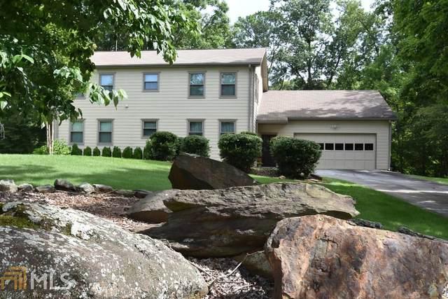 3819 Cotswold Drive Sw, Lilburn, GA 30047 (MLS #8814735) :: Bonds Realty Group Keller Williams Realty - Atlanta Partners