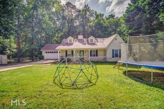 120 Lakefront Drive, Covington, GA 30016 (MLS #8814748) :: Buffington Real Estate Group