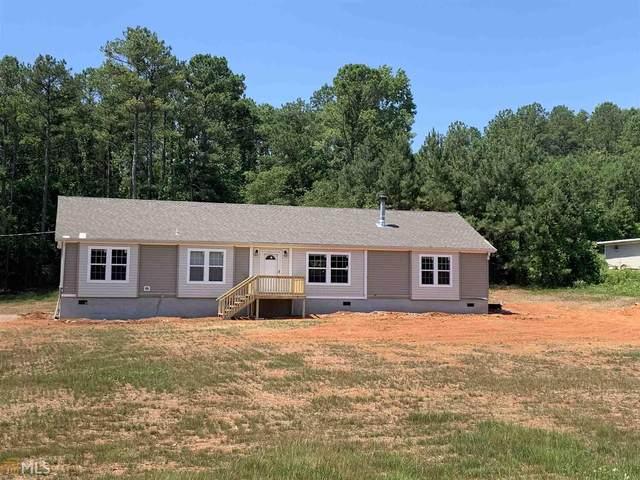 10 Corson Trl, Taylorsville, GA 30178 (MLS #8814777) :: Buffington Real Estate Group