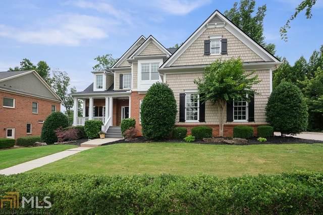 4720 Summerhill Drive, Cumming, GA 30040 (MLS #8814824) :: Athens Georgia Homes