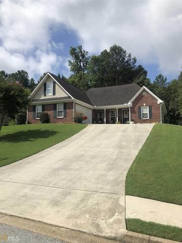 45 Green Valley Dr, Oxford, GA 30054 (MLS #8814848) :: Rettro Group
