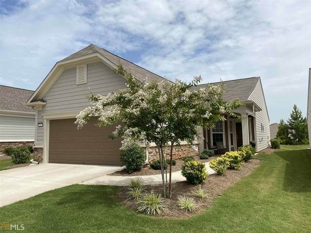 573 Beautyberry Dr, Griffin, GA 30223 (MLS #8814850) :: Buffington Real Estate Group
