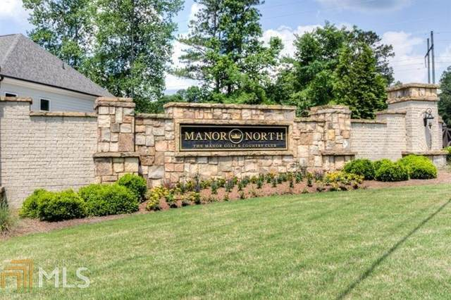 107 Manor North Dr, Alpharetta, GA 30004 (MLS #8814863) :: The Heyl Group at Keller Williams