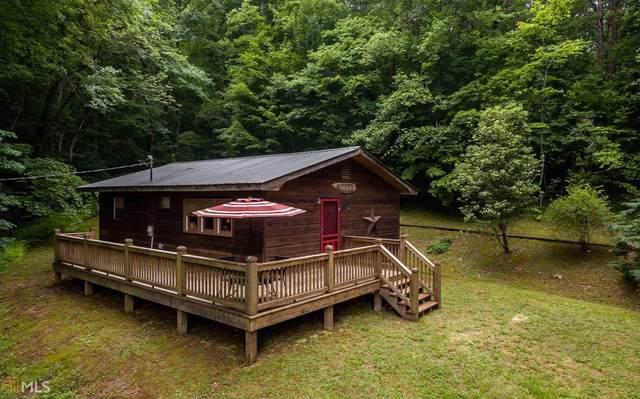 65 Jones Dr., Blairsville, GA 30512 (MLS #8814864) :: Scott Fine Homes at Keller Williams First Atlanta
