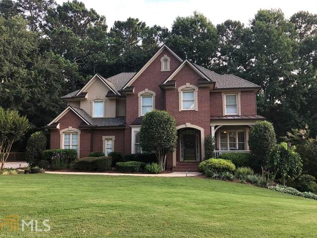 5605 Cottage Farm Rd, Johns Creek, GA 30022 (MLS #8814870) :: Royal T Realty, Inc.
