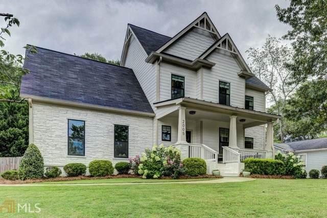 2005 College Ave, Atlanta, GA 30317 (MLS #8814871) :: Bonds Realty Group Keller Williams Realty - Atlanta Partners
