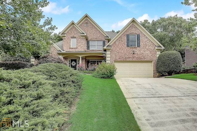 3750 Highcroft Cir, Peachtree Corners, GA 30092 (MLS #8814872) :: Scott Fine Homes at Keller Williams First Atlanta