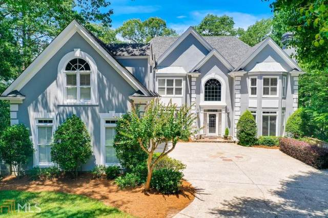 8690 River Bluff Ln, Roswell, GA 30076 (MLS #8814876) :: Buffington Real Estate Group