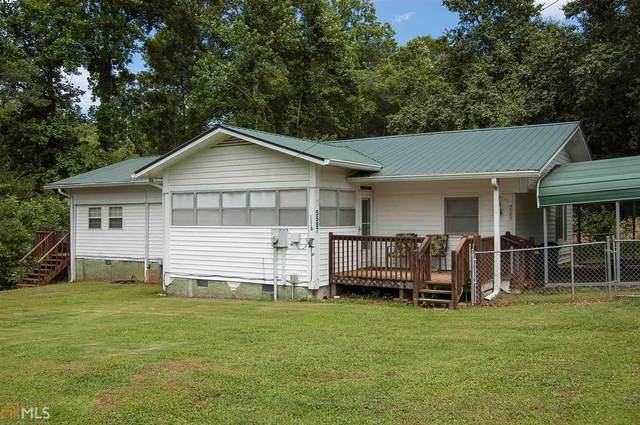 5587 Waterwood Dr, Gainesville, GA 30506 (MLS #8814880) :: Rettro Group