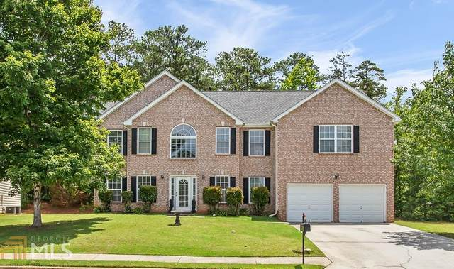 590 Windsor Way, Fairburn, GA 30213 (MLS #8814887) :: Rettro Group