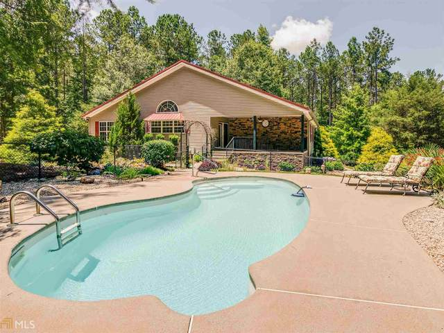 692 Hidden Creek Dr, Monticello, GA 31064 (MLS #8814888) :: Rettro Group