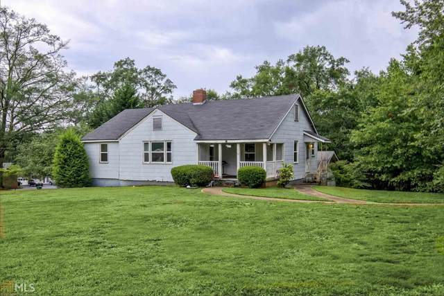 518 Locke St, Palmetto, GA 30268 (MLS #8814924) :: The Heyl Group at Keller Williams