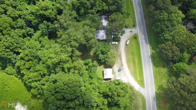 790 Highway 16 E, Newnan, GA 30265 (MLS #8814937) :: The Heyl Group at Keller Williams