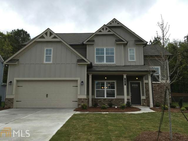 46 Crestbrook Ln, Dallas, GA 30157 (MLS #8814950) :: Shayne McClain