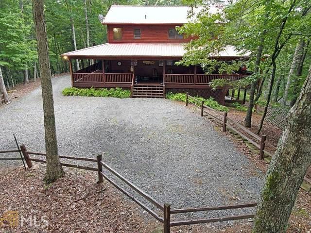 478 Scenic Mountain View, Blue Ridge, GA 30513 (MLS #8814957) :: Keller Williams