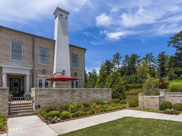 120 Grand Crescent, Alpharetta, GA 30009 (MLS #8814964) :: Bonds Realty Group Keller Williams Realty - Atlanta Partners