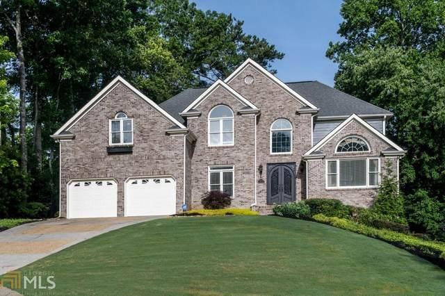 4255 Creek Haven Dr, Marietta, GA 30066 (MLS #8815003) :: Athens Georgia Homes