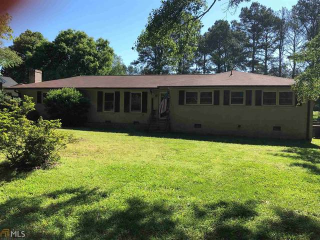 808 N College Dr, Cedartown, GA 30125 (MLS #8815035) :: Keller Williams