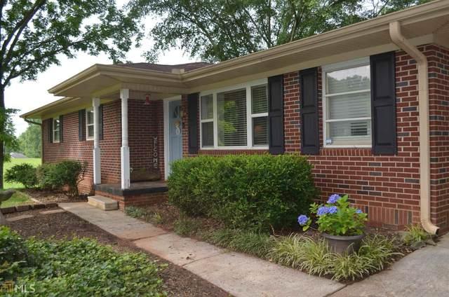 928 Claude Parks Rd., Murrayville, GA 30564 (MLS #8815044) :: Rich Spaulding