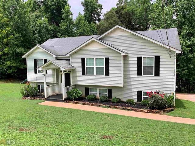 105 Barbs Way, Lagrange, GA 30240 (MLS #8815067) :: Buffington Real Estate Group