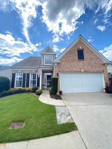 13417 Region Trce, Alpharetta, GA 30004 (MLS #8815077) :: Bonds Realty Group Keller Williams Realty - Atlanta Partners