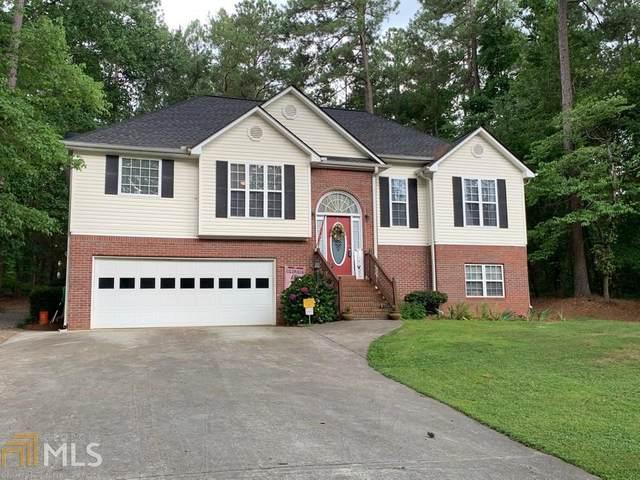 8097 Lakeview Parkway, Villa Rica, GA 30180 (MLS #8815084) :: Buffington Real Estate Group