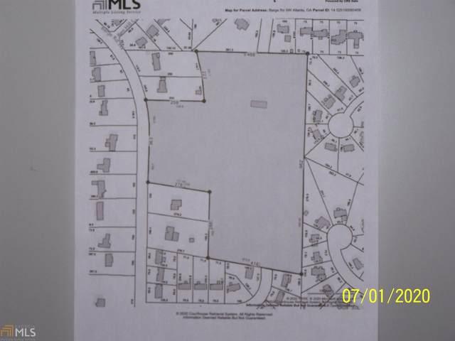 0 Barge Rd, Atlanta, GA 30331 (MLS #8815109) :: Military Realty