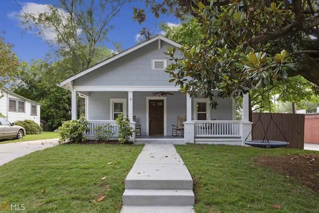 18 White St, Atlanta, GA 30318 (MLS #8815121) :: Buffington Real Estate Group
