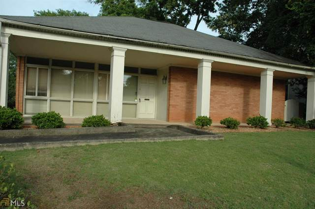 311 South Lewis Street, Lagrange, GA 30240 (MLS #8815129) :: The Heyl Group at Keller Williams