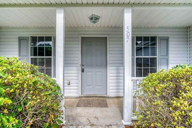 507 Royal Ct, Monroe, GA 30656 (MLS #8815134) :: Athens Georgia Homes
