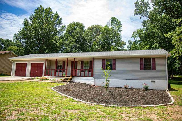 9261 Chestnut Lake Dr, Jonesboro, GA 30236 (MLS #8815142) :: Rich Spaulding