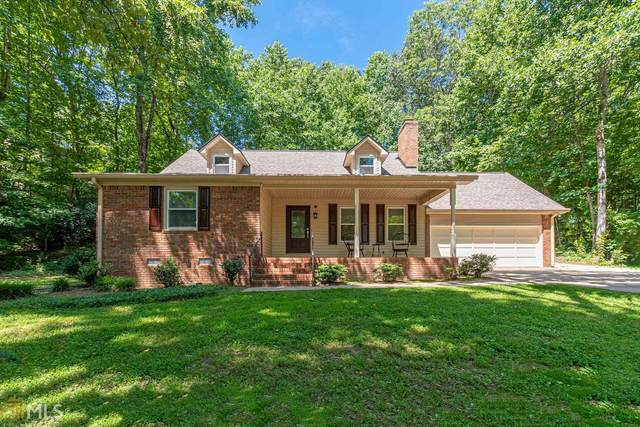 3951 Oak Harbour Dr, Gainesville, GA 30506 (MLS #8815148) :: Buffington Real Estate Group
