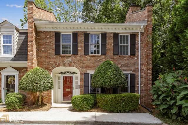 6 Walnut Hill Pl, Atlanta, GA 30318 (MLS #8815172) :: Bonds Realty Group Keller Williams Realty - Atlanta Partners