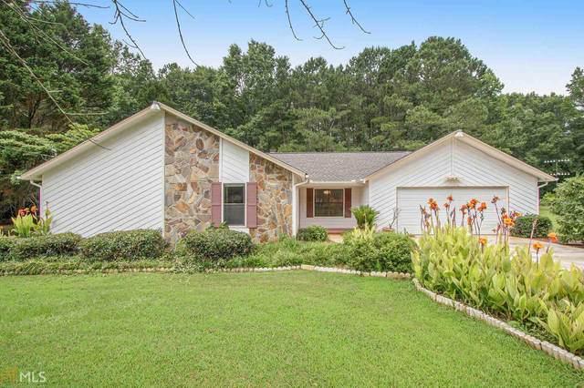 125 Grandchester Way, Fayetteville, GA 30215 (MLS #8815194) :: Rich Spaulding